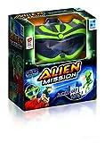 Megableu 678086 - Juego de Mesa Alien Mission