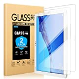 Yoedge Protector de Pantalla para Huawei Mediapad M5 Lite 8.0 [2 Pack], [9H Dureza] Cristal Vidrio Templado Glass Film Protector de Pantalla para Huawei Mediapad M5 Lite 8.0 dispositivoa