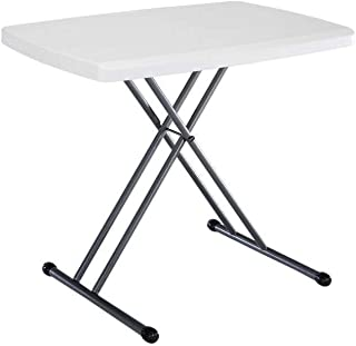 lifetime adjustable table