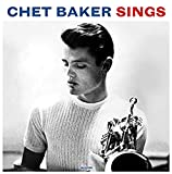 Chet Baker Sings (Blue Vinyl)