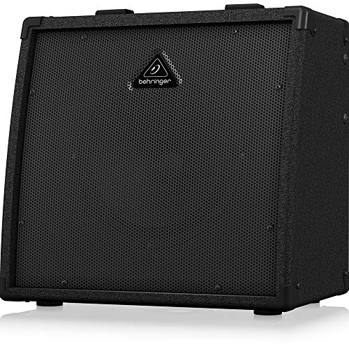 Behringer Ultratone K450FX Ultra-Flexible 45-Watt 3-Channel PA System/Keyboard Amplifier