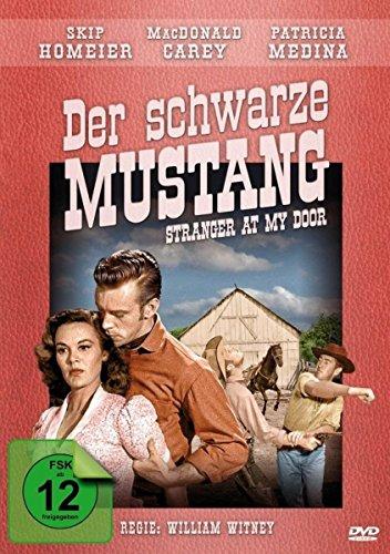 Der schwarze Mustang - Stranger at My Door