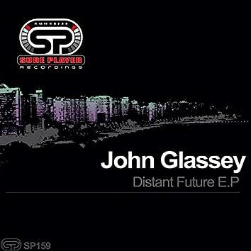 Distant Future E.P