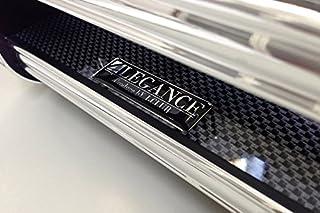 【LEGANCE】レガンス 樹脂エンブレム (5cm×1.5cm)