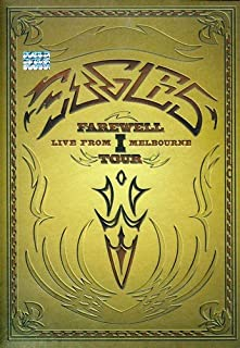 Farewell Tour: Live from Melbourne