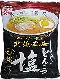 藤原製麺 ラーメンの王道北浜商店とんこつ塩 袋111.5g