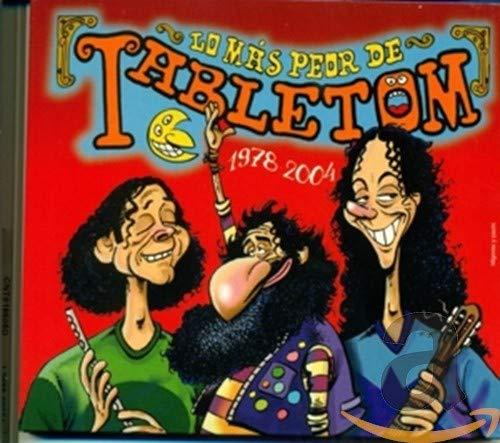 Lo Mas Peor De... 1978 -2004 (Reed)