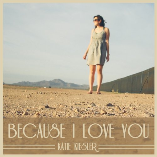 Because I Love You cover art