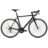 Legend SL Shimano ULTEGRA 54 Carbon/Black