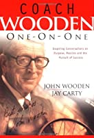 Coach Wooden: One-On-One (One-On-One Adventure Gamebook)
