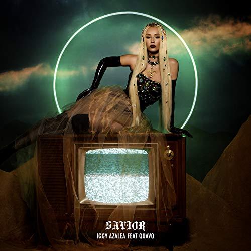 Savior [feat. Quavo]