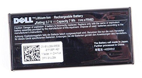 Battery Controller SAS 0NU209 FR463 Raid PERC5i Dell Server Pro UCP-61 Battery