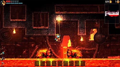 Steamworld Dig 2 (Nintendo Switch) - 14