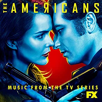 The Americans (Music from the TV Series)