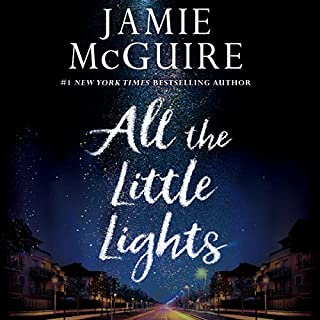 All the Little Lights                   De :                                                                                                                                 Jamie McGuire                               Lu par :                                                                                                                                 Karissa Vacker,                                                                                        Darrell Dennis                      Durée : 13 h et 31 min     Pas de notations     Global 0,0