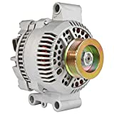DB Electrical AFD0012 Alternator Compatible With/Replacement For 5.0L 5.8L Ford Pickup 93 94 95 96 97, 2.3L 3.0L 4.0L Ranger 92 93 94 95 96 97 111199 F07F-10300-AA F07U-10300-AA F07U-10300-AB
