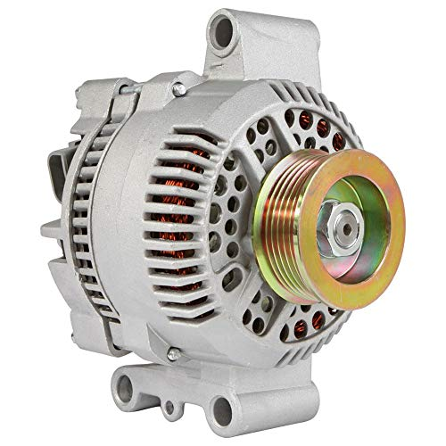 DB Electrical AFD0012 New Alternator For 5.0L 5.0 5.8L 5.8 Ford Pickup 93 94 95 96 97, 2.3L 2.3 3.0L 3.0 4.0L 4.0 Ranger 92 93 94 95 96 97 111199 F07F-10300-AA F07U-10300-AA F07U-10300-AB