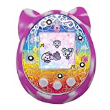 Kshzmoto Housse de Protection Shell Silicone Case Pet Game Machine Cover for Tamagotchi Cartoon...