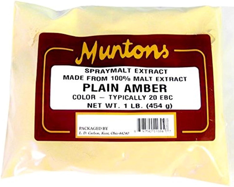 Munton & Fison (UK) Amber DME 1 lb.