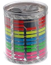 Pixnor – LEDs adhesivos de varios colores para el coche, ecualizador activado por el ritmo de la música