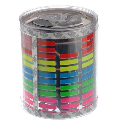 Pixnor – LEDs adhesivos varios colores coche, ecualizador
