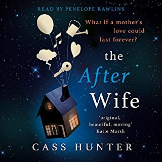 The After Wife cover art