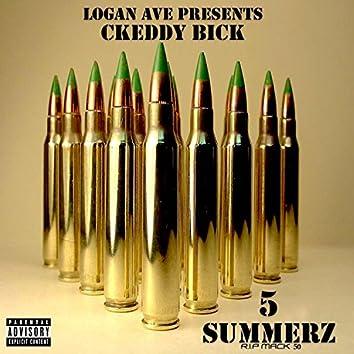 5 Summerz