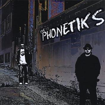 THE PHONETIKS
