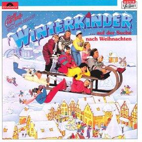 Winterkinder: CD Rolf und seine Freunde