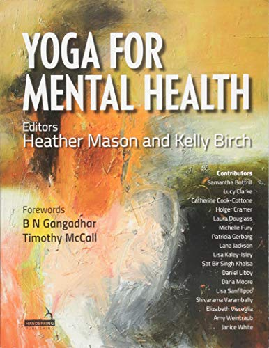 Mason, H: Yoga for Mental Health