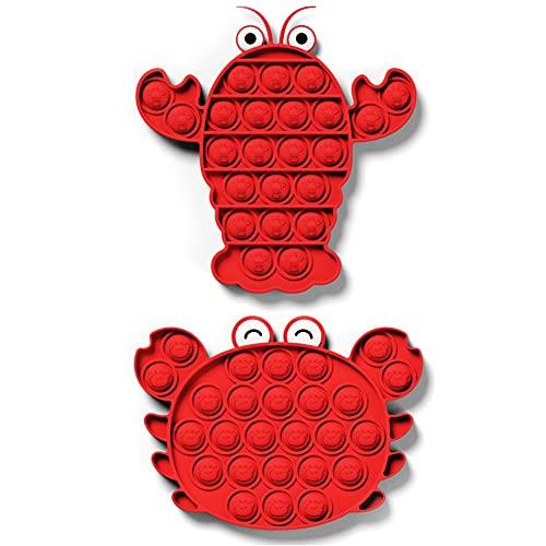 ROTEK Figet Toys Set, Sensory Antistress Toys