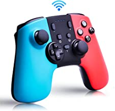 Wireless Controller for Nintendo Switch,Remote Pro Controller Gamepad Joystick for..