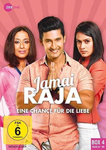 Jamai Raja - Eine Chance für die Liebe, Vol. 4 (3 DVDs)