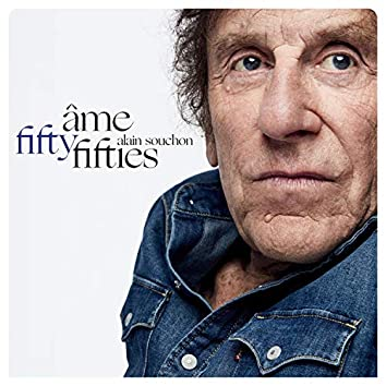 Âme fifty-fifties