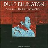 Complete Studio Transcriptions