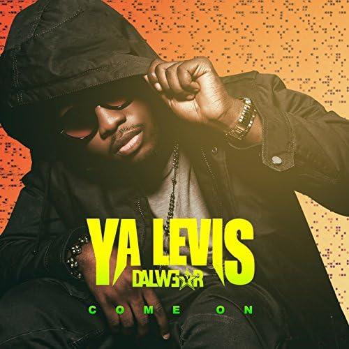 YA Levis Dalwear