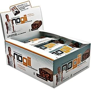 NoGii High Protein Bar Chocolate Mint