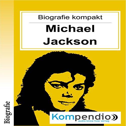 Couverture de Michael Jackson