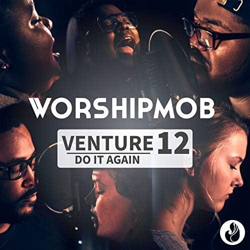 WorshipMob feat. Cross Worship