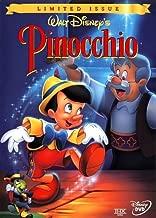 Pinocchio - Disney Gold Classic Collection