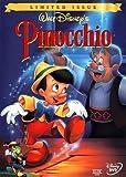 Pinocchio (Disney Gold Classic Collection)