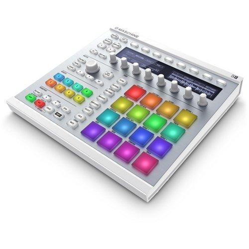 Native Instruments Maschine MK2 weiß