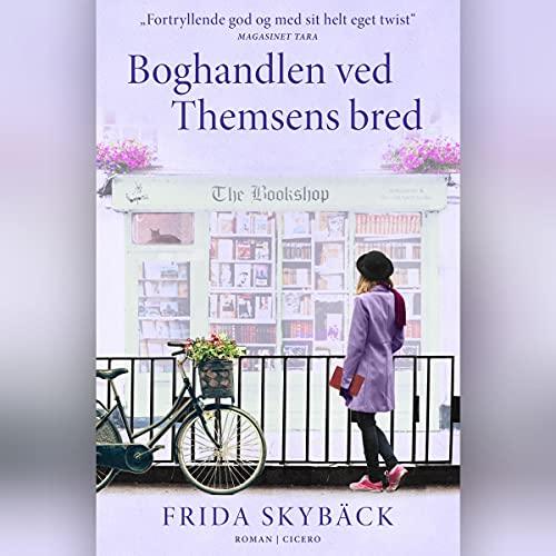 Boghandlen ved Themsens bred cover art