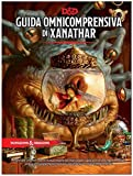 Dungeons & Dragons - Guida Omnicomprensiva di Xanathar