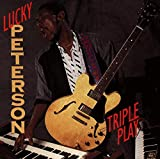 Triple Play von Lucky Peterson