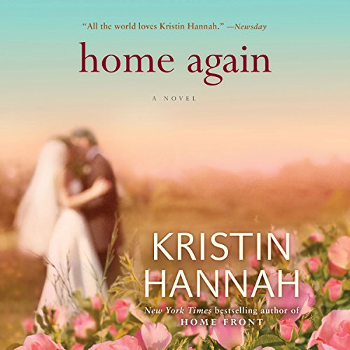Home Again audiobook cover art