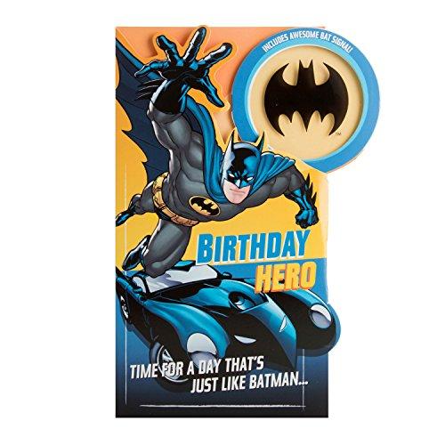 Hallmark Geburtstagskarte
