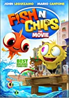 Fish N Chips: The Movie [DVD] [Import]