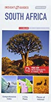 Insight Guides Travel Map South Africa (Insight Travel Maps)