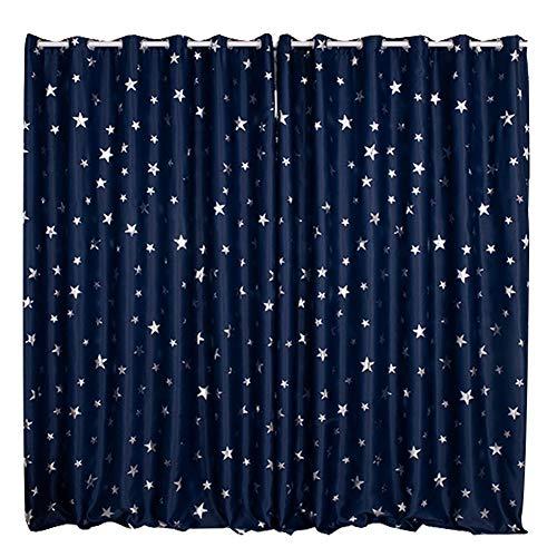 cortina estrellas fabricante Eastbuy